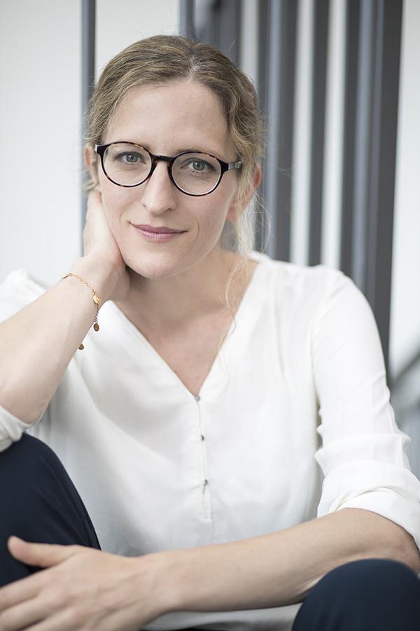 Miriam Wolf
